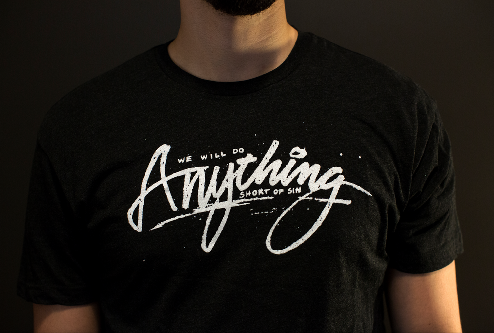 what weve learned - Church T Shirt Design Ideas