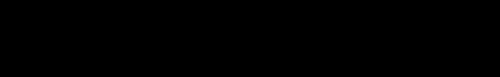 Yv wordmark 2021 black