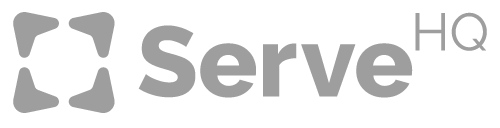 Servehqlogo 500 gray