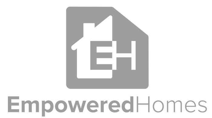 Empowered homes gray