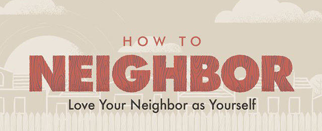 Craig Groeschel | How To Neighbor | Messages | Free Church Resources