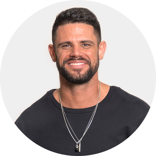 Stevenfurtick headshot